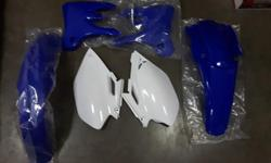 Brand new UFO yzf plastic kit.