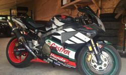 """Price Drop. I've owned my thunder pig for almost 4 years. Only used for track days. Works perfectly, and any maintenance or needs have been handled quickly. Bike is in """"ready for track day"""" condition. I bought it Salvage Title out of Texas on a bill of"""