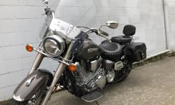 Make Yamaha Model Raider Year 2003 kms 8560 Tuff City Powersports Ltd. 151 Terminal Ave Nanaimo, BC V9R 5C6 (250) 591-0415 9am - 5pm Tuesday -Friday 10am - 5pm Saturday Did you know that we buy bikes? We are always looking for clean used motorcycles and