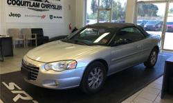 Make Chrysler Model Sebring Year 2004 Colour Silver kms 102242 Trans Automatic 2004 Chrysler Sebring GTC Power Convertible Looking for a well kept and taken care of convertible for the summer then here it is. This is a fully equipped GTC Edition Sebring