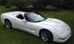 Make Chevrolet Model Corvette Year 2004 Trans Automatic 2004 Corvette For Sale.White Top, LS1, Automatic Transmission. Completely stock with No Mods. Newer Tires, Newer Brakes. Well Maintained. (Courtenay BC.)
