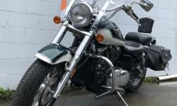 Make Kawasaki Model Vulcan Year 2004 kms 79551 Tuff City Powersports Ltd. 151 Terminal Ave Nanaimo, BC V9R 5C6 (250) 591-0415 9am - 5pm Tuesday -Friday 10am - 5pm Saturday Did you know that we buy bikes? We are always looking for clean used motorcycles