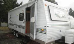 Price: $10,900 great small trailer , well looked after , front table , rear double with flip down bunk , couch slide out .