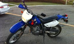 $2300 OBO Great bike for sale. Runs great! Regular oil changes (changed oil most recently at 44000). I always change the filter with the oil. Also, on the most recent oil change I changed the oil filter cover o-ring. I also just recently tightened the