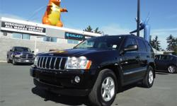 Make Jeep Model Grand Cherokee Year 2005 Colour Black kms 161384 Trans Automatic Price: $10,995 Stock Number: X20635 Interior Colour: Grey Engine: 5.7L OHV V8 Cylinders: 8 Fuel: Gasoline Clean 155 Point Inspection, Heated Front Seats, Power Moonroof,