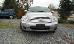 Make Chevrolet Model HHR Year 2006 Colour grey kms 119000 Trans Automatic 2006 Chevrolet HHR LS 4 cylinder automatic fully loaded top of the line model with leather only 119000 km serviced and inspected 3 in stock one 5 speed Bouman motors 1831 east