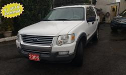 kms 226000 2006 Ford Explorer | $5,490 + Doc + Taxes 226,000 KM, Automatic Transmission, 4X4, Heated Seats, Power Windows, Power Locks, CD Player, Includes 3-Month Lubrico Warranty, Financing Available, $5,490 + Doc + Taxes Reach us by phone at: (250)