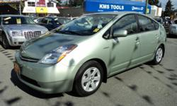 Make Toyota Colour Green Trans Automatic kms 183000 1.5L 4 Cylinder/ Hybrid Electric Drive, Power Group, AC, Cruise Control, CD, Alloy Wheels, Foglights, Keyless Entry, ABS, Six Airbags, 183,000 Kms New Dealer Installed Battery just Installed Visit