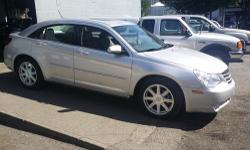 2007 Chrysler Sebring | $6,995 Chrysler gave the Sebring an extreme makeover for 2007, a nifty feature: is a cupholder capable of heating your latte to 140 degrees, or chilling your soda to just above freezing, stereos have auxiliary input jacks for iPods