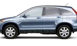 Make Honda Model CR-V Year 2007 Colour Blue kms 166220 Trans Automatic Price: $14,995 Stock Number: 606-136c This 2007 Honda CR-V EX-L is in excellent condition and packed with tons of options that are sure to make every drive a new experience. Come check