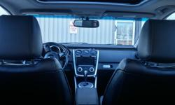 Make Mazda Model CX-7 Year 2007 Colour Black kms 102500 Trans Automatic For sale by owner is a 2007 Mazda CX-7 GT This car is in brand new condition inside and out. The car is fully loaded with all the features and has extremely low milage at just over