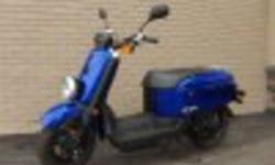 2007 Yamaha C3, Blue, SC231U, 1089 kms, One Owner, Rear Luggage Rack, $1699.00 Plus Tax & License See more than 60 brand new Yamaha models in our showroom.   Kelly's Cycle Centre   905-385-5977  We Eat, Sleep and Breathe Yamaha ! R6, R1, FZ1, FZ8, WR250,