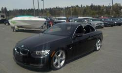 Make BMW Year 2008 Colour Black Trans Automatic kms 115983 Stock #: BC0029669 VIN: WBAWL73518P178162 2008 BMW 3-Series 335i Convertible, 3.0L, 2 door, automatic, RWD, 4-Wheel ABS, cruise control, AM/FM radio, CD player, navigation aid, power door locks,