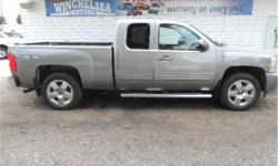 Make Chevrolet Model Silverado 1500 Year 2009 Colour Grey Trans Automatic Price: $20,900 Stock Number: 5300 VIN: 1GCEK19J19Z115300 Interior Colour: Black Cylinders: 8 WOW THIS ONE IS A ONE OWNER FULL LOAED LTZ IN MINT SHAPE LOW KS ALL READY FOR A NEW