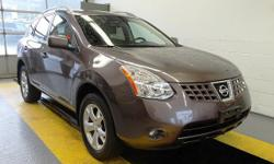 Make Nissan Model Rogue Year 2009 Colour GREY kms 150737 Trans Automatic Car Finance BC - ALL CREDIT LOANS Bad Credit Car & Truck Loans in Vancouver BC Call or Text Today: 604-670-6844 2009 Nissan Rogue S See the address below for more information: