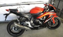 SERVICED NEWER REAR TIRE STOCK INCLUDES REAR COWL SPARE KEY & MANUEL FUEL-INJECTED 4-CYL LIQUID-COOLED 6-SPEED $7,399 + TAXES TO SEE THIS & MORE, VISIT OUR WEBSITE: www.schradermotors.com   FOR MORE DETAILS, CONTACT US AT: SCHRADER'S HONDA YAMAHA SUZUKI