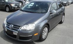 Make Volkswagen Model Jetta Year 2009 Colour Grey kms 134060 Price: $8,280 Stock Number: BC0027502 Interior Colour: Black Cylinders: 4 Fuel: Diesel 2009 Volkswagen Jetta TDI, 2.0L, 4 cylinder, 4 door, automatic, FWD, 4-Wheel ABS, cruise control, AM/FM