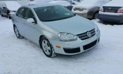 Make Volkswagen Model Jetta Year 2009 Colour Silver kms 113000 Trans Automatic Super nice car, 2.0L turbo diesel, loaded with heated seats, power reclining driver seat, power windows, power heatable mirrors, power locks/keyless entry, power seat, air