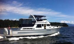 Owner wants sold. BIG price reduction! We all have a Princess in our lives, want to make Princess Patricia yours?! This was the last Westcoast Custom 46 produced. She was the only one with a three stateroom layout. The vessel is very well equipped with a