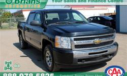 Make Chevrolet Model Silverado 1500 Year 2010 Colour Black kms 131959 Trans Automatic Price: $33,925 Stock Number: 6949B Interior Colour: Grey Engine: 4.8L V8 Cylinders: 8 FREE WARRANTY 100PT INSPECTION ADDITIONAL WARRANTY AVAILABLE. $33925 - 2010