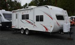Price: $18,950 Stock Number: 975679-4294A VIN: 5RXTA2129A1018026 Fun Finder X Travel Trailer w/Rear Bath Including Lav., Toilet & Tub/Shower, Rear Wardrobe, Closet, Refrigerator, 3 Burner Range, Double Kitchen Sink, Booth Dinette w/Overhead Storage