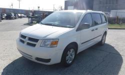 Make Dodge Model Grand Caravan Year 2010 Colour White kms 251422 Trans Automatic Stock #: BC0030438 VIN: 2D4CN1AE1AR396688 2010 Dodge Grand Caravan Cargo Van with Rear Shelving, 3.3L, 6 cylinder, 2 door, automatic, FWD, air conditioning, AM/FM radio, CD