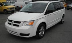 Make Dodge Model Grand Caravan Year 2010 Colour White kms 122201 Price: $10,680 Stock Number: BC0027554 Interior Colour: Black Cylinders: 6 Fuel: Gasoline 2010 Dodge Grand Caravan SE Stow N' Go, 3.3L, 6 cylinder, automatic with tiptronic shift, FWD,