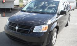 Make Dodge Model Grand Caravan Year 2010 Colour Black kms 131216 Price: $9,870 Stock Number: BC0027492 Interior Colour: Grey Cylinders: 6 Fuel: Gasoline 2010 Dodge Grand Caravan SE Stow N Go, 3.3L, 6 cylinder, automatic, FWD, 4-Wheel ABS, cruise control,