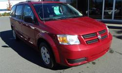 Make Dodge Model Grand Caravan Year 2010 Colour Red kms 204613 Trans Automatic Price: $6,998 Stock Number: 10748B2 Interior Colour: Grey Cylinders: 6 2010 Dodge Grand Caravan with Stow N Go. Equipped with Dual Sliding Doors, Captains Chairs and Rear Air