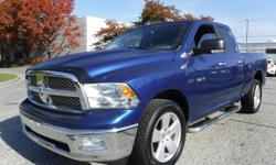 Model 1500 Year 2010 Colour Blue Trans Automatic kms 160199 Stock #: BC0030534 VIN: 1D7RV1GT3AS252500 2010 RAM 1500 Quad Cab 4WD, 5.7L, 8 cylinder, 4 door, automatic, 4WD, 4-Wheel AB, cruise control, AM/FM radio, CD player, power door locks, power