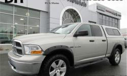 Make Dodge Model Ram 1500 Year 2010 Colour Grey kms 166405 Trans Automatic Price: $18,539 Stock Number: PAT1701B VIN: 1D7RV1GT0AS212195 Engine: 5.7L V8 HEMI MDS VVT Fuel: Regular Unleaded Trailer Hitch, Running Boards, Power Windows, Air, Tilt! On sale
