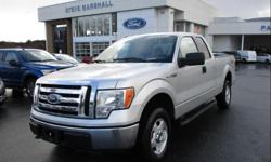 Make Ford Model F-150 Year 2010 Colour Ingot Silver kms 117984 Trans Automatic Price: $19,995 Stock Number: 185191 VIN: 1FTEX1E89AFC41043 Interior Colour: Tan Engine: 4.6L V8 Cylinder Engine 4.6L V8 engine with a crew cab and a 6? box that is great for