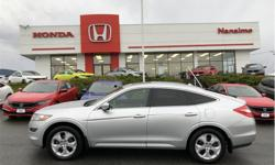 Make Honda Model Accord Crosstour Year 2010 Colour Polished Metal Metallic kms 143314 Price: $13,406 Stock Number: H16357A VIN: 5J6TF2H55AL800021