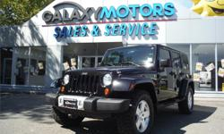 Make Jeep Model Wrangler Year 2010 Colour Black kms 159221 Trans Automatic Price: $24,995 Stock Number: N20547 Interior Colour: Black Engine: 3.8L OHV 12-VALVE SMPI V6 ENGINE Cylinders: 6 Fuel: Gasoline Accident Free, BC Only, Leather Wrapped Steering