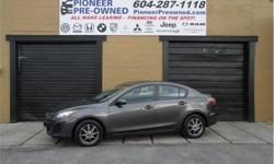 Make Mazda Model MAZDA3 Year 2010 Colour Grey kms 158684 Trans Manual Price: $7,288 Stock Number: HA1119 VIN: JM1BL1SF9A1281119 Engine: 148HP 2.0L 4 Cylinder Engine Fuel: Gasoline 2010 Mazda 3 GS very clean car zoom zoom! Buying a vehicle can be a