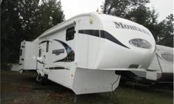 Price: $29,900 triple slide , rear living room , winter package , washer and dyer combo electric awning , 35.5 feet long