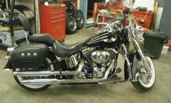 Make Harley Davidson Model Softtail Year 2010 kms 13688 2010 Softtail Deluxe, in excellent condition, Low km...96 cubic inch, six speed transmission, always stored indoors. 14,000.00 OBO....call 250-323-3007