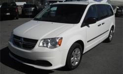 Make Dodge Model Grand Caravan Year 2011 Colour White kms 77455 Price: $10,840 Stock Number: BC0027816 Interior Colour: Black Cylinders: 6 Fuel: Gasoline 2011 Dodge Grand Caravan Cargo Van, 3.6L, 6 cylinder, 4 door, automatic, eco mode, TCS, FWD, cruise