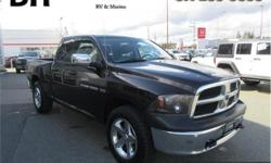 Make Dodge Model Ram 1500 Year 2011 Colour Brown kms 117629 Trans Automatic Price: $19,625 Stock Number: CCX1807A VIN: 1D7RV1GT7BS648401 Engine: 5.7L V8 HEMI MDS VVT Fuel: Regular Unleaded Power Windows, Trailer Hitch, Power Mirrors, Cloth Seats, Power