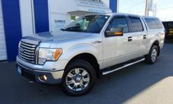 Make Ford Model F-150 Year 2011 Colour Silver kms 143065 Trans Automatic Please go to our Website for More Pictures and Information.. WWW.CARBOYZ.CA Extra Clean, Local Lower Mainland Truck with No Accidents.. Very Well Looked After and Maintained..Service