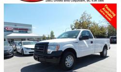 Trans Automatic 2011 Ford F150 has leather interior, steering wheel controls, A/C, rear defrost and so much more! STK #PP0243 DEALER #31228 Need to finance? Not a problem. We finance anyone! Good credit, Bad credit, No credit. We handle car loans for an