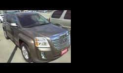 CALL 1-888-385-9166 WITH OFFER, as 1 of the largest volume dealers in Canada, we accept offers on all inventory and weekly price roll-backs take place!Listing originally posted at http://www.autotrader.ca/a/GMC/Terrain/PRINCE