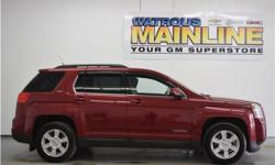 Make GMC Model Terrain Year 2011 Colour Crimson Red kms 124676 Trans Automatic Price: $15,995 Stock Number: G1130A Engine: Gas I4 2.4L/147 Cylinders: 4 Fuel: Gasoline TERRAIN SLT1 AWD