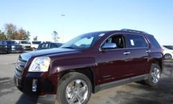 Make GMC Model Terrain Year 2011 Colour Brown kms 63080 Trans Automatic Stock #: BC0030663 VIN: 2CTALWECXB6445619 2011 GMC Terrain SLT2 FWD, 2.4L, 4 cylinder, 4 door, automatic, FWD, 4-Wheel AB, cruise control, AM/FM radio, CD player, power door locks,