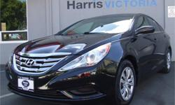 Make Hyundai Model Sonata Year 2011 Colour Black kms 108569 Trans Automatic Price: $9,997 Stock Number: 6WR8783B Interior Colour: Grey Heres a great mid-size sedan with plenty of features and options to ensure that your ride is comfortable, enjoyable and