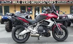 With Bags, Skid plate, Crash guards, Barkbusters, Vario windscreen. Under 20 k kms All Ready to start your adventure! Trades Welcome Financing available at http://www.themilezero.com/pages/financing Mile Zero Motorsports 3-13136 Thomas Rd Ladysmith B.C.