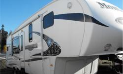 Price: $36,988 Stock Number: I2183 It's amazing how well some people look after their stuff. You would mistake this package for brand new. The Fifth Wheel has 2 slides, a large kitchen and great social area. We have a Ford King Ranch diesel truck