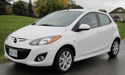 Make Mazda Model Mazda2 Year 2011 Colour Silver kms 10000 Trans Automatic No stress, no hassle. Think of us as your personal shopper. It takes five minutes to apply. We do all the work; you drive away with your new car. Get approved today! Drive away