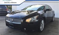 Make Nissan Model Maxima Year 2011 Colour Black kms 135812 Trans Automatic Price: $8,995 Stock Number: D0336 VIN: 1N4AA5AP8BC800336 Engine: 290HP 3.5L V6 Cylinder Engine Fuel: Gasoline # 1 NEW CREDIT AND BAD CREDIT DEALER IN BC. WE SHIP BC WIDE. 1200