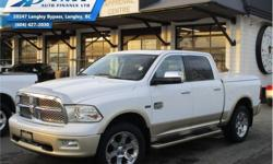 Make Ram Model 1500 Year 2011 Colour White Gold kms 11000 Trans Automatic Price: $23,490 Stock Number: ZA5623A VIN: 1D7RV1CT9BS627510 Fuel: Gasoline Low Mileage, Navigation, Leather Seats, Bluetooth, Premium Sound Package, Heated Seats! Check out our